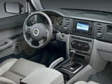 Jeep Commander Sport (XK) 2007–10 pictures