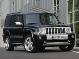 Startech Jeep Commander (XK) 2006–10 wallpapers