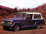 Jeep Commando 1972–73 photos