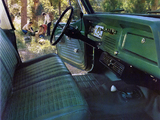 Photos of Jeep Commando 1972–73
