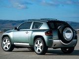 Images of Jeep Compass Concept 2002
