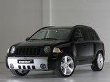 Images of Startech Jeep Compass 2006–10