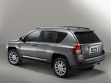 Images of Jeep Compass Overland 2012