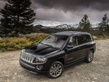 Images of Jeep Compass 2013