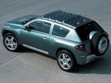 Jeep Compass Concept 2002 photos