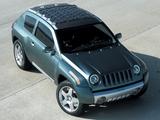 Jeep Compass Concept 2002 pictures