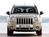 Jeep Compass 2006–10 images