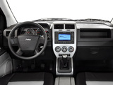 Jeep Compass 2006–10 photos