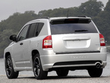 Jeep Compass Rallye 2007–10 pictures