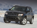 Jeep Compass 2010 images