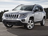 Jeep Compass 2010 pictures