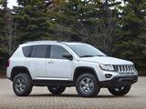 Mopar Jeep Compass Canyon Concept 2011 images