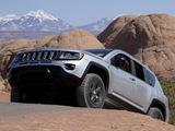 Mopar Jeep Compass Canyon Concept 2011 pictures