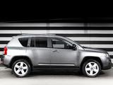 Jeep Compass AU-spec 2012 images