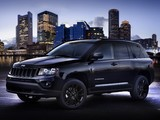 Jeep Compass Altitude 2012 photos
