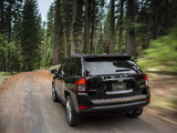 Jeep Compass 2013 pictures
