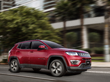 Jeep Compass Longitude Latam 2016 pictures