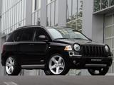 Photos of Startech Jeep Compass 2006–10