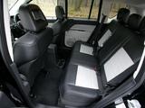Photos of Jeep Compass UK-spec 2006–10
