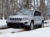 Photos of Jeep Compass 2010