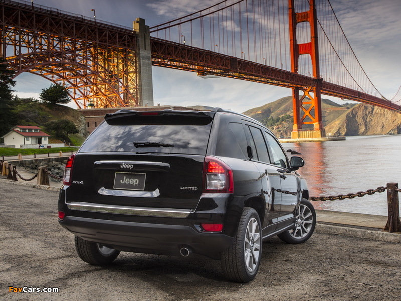 Photos of Jeep Compass 2013 (800 x 600)