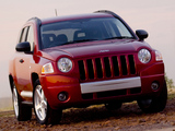 Pictures of Jeep Compass ZA-spec (MK) 2007–09