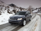 Pictures of Jeep Compass 2010