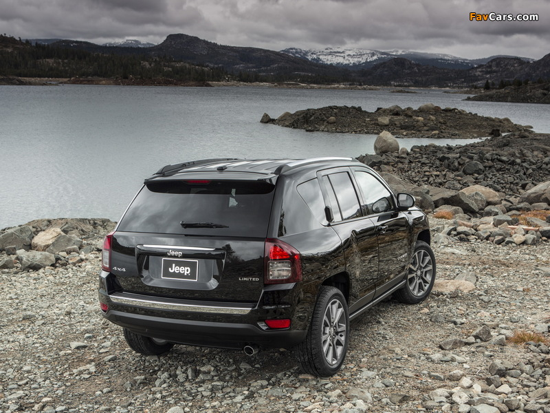 Pictures of Jeep Compass 2013 (800 x 600)