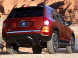 Mopar Jeep Compass True North Concept 2012 wallpapers