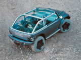 Images of Jeep Willys Concept 2001