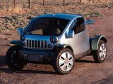 Images of Jeep Treo Concept 2003