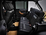 Images of Jeep Wrangler Nautic Concept by Style & Design (JK) 2011
