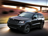 Images of Jeep Grand Cherokee Production-Intent Concept (WK2) 2012