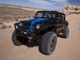 Images of Jeep Wrangler Apache Concept (JK) 2012