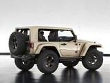 Images of Jeep Wrangler Flattop Concept (JK) 2013