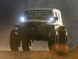 Images of Jeep Wrangler Sand Trooper II Concept (JK) 2013