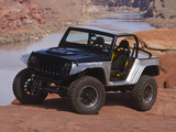 Images of Jeep Wrangler Stitch Concept (JK) 2013