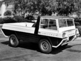 Kaiser-Willys Jeep Wide-Trac Concept by Crown Coach 1960 photos