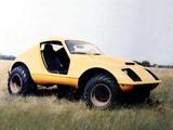 Jeep XJ002 Concept Car 1969 images