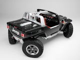 Jeep Hurricane Concept 2005 pictures