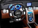 Jeep Trailhawk Concept 2007 images