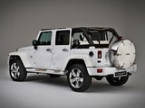 Jeep Wrangler Nautic Concept by Style & Design (JK) 2011 pictures