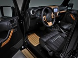Jeep Wrangler Nautic Concept by Style & Design (JK) 2011 wallpapers
