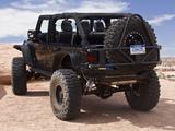 Jeep Wrangler Apache Concept (JK) 2012 images