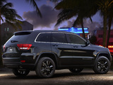 Jeep Grand Cherokee Production-Intent Concept (WK2) 2012 images