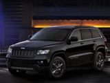Jeep Grand Cherokee Production-Intent Concept (WK2) 2012 pictures