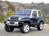 Photos of Jeep Icon Concept 1997