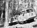 Photos of Albee Rolligon Traveler Prototype