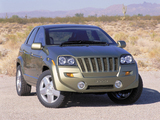 Photos of Jeep Varsity Concept 2000