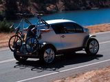 Photos of Jeep Treo Concept 2003
